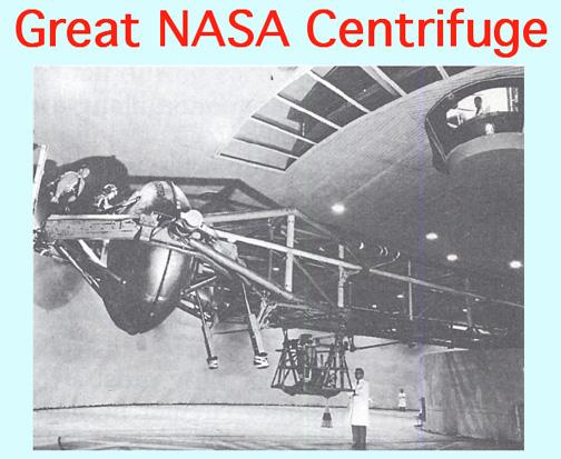 centrifuge nasa - photo #18
